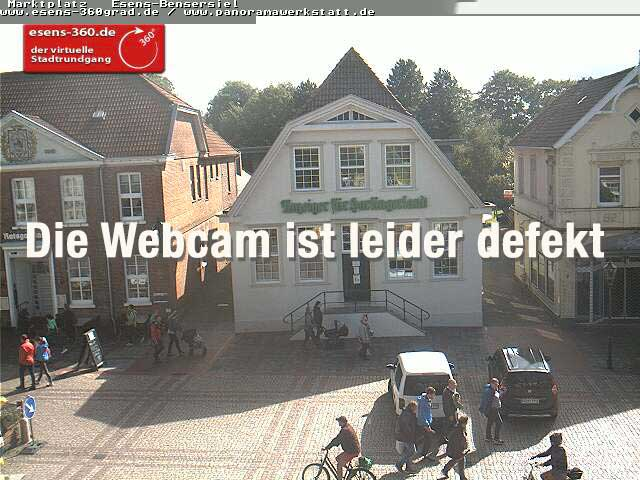 Webcam Esens